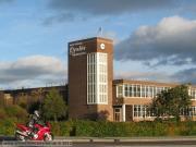 University of Glyndwr