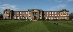 Leeds Metropolition University