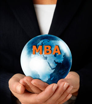 MBA Degree from Abroad
