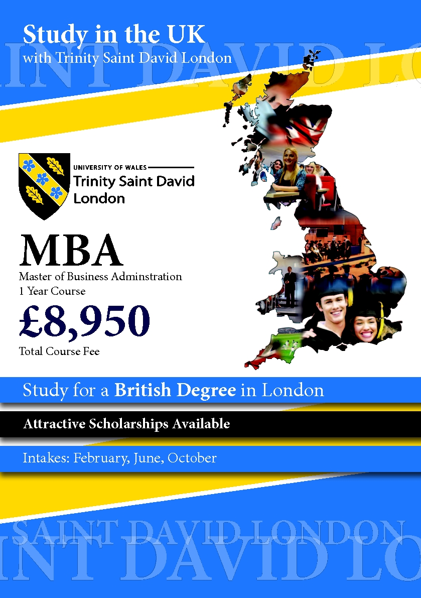 1 Year Online Mba Programs In Usa