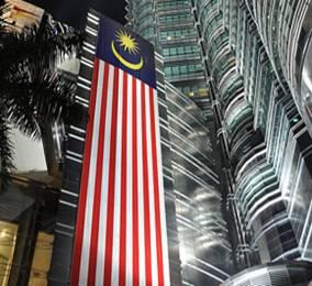 Work in Malaysia