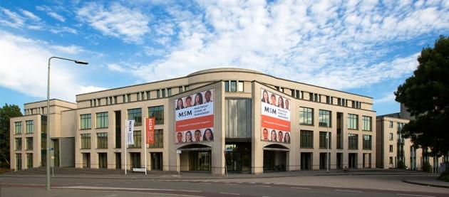 Study In Netherland MSM