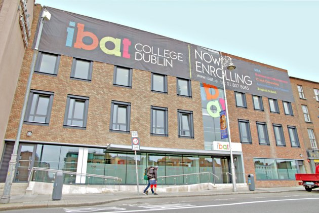 IBAT College Dublin Admission open for 2017 Intake